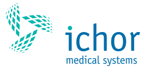Ichor Medical Systems Logo