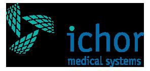 Ichor Medical Systems Logo